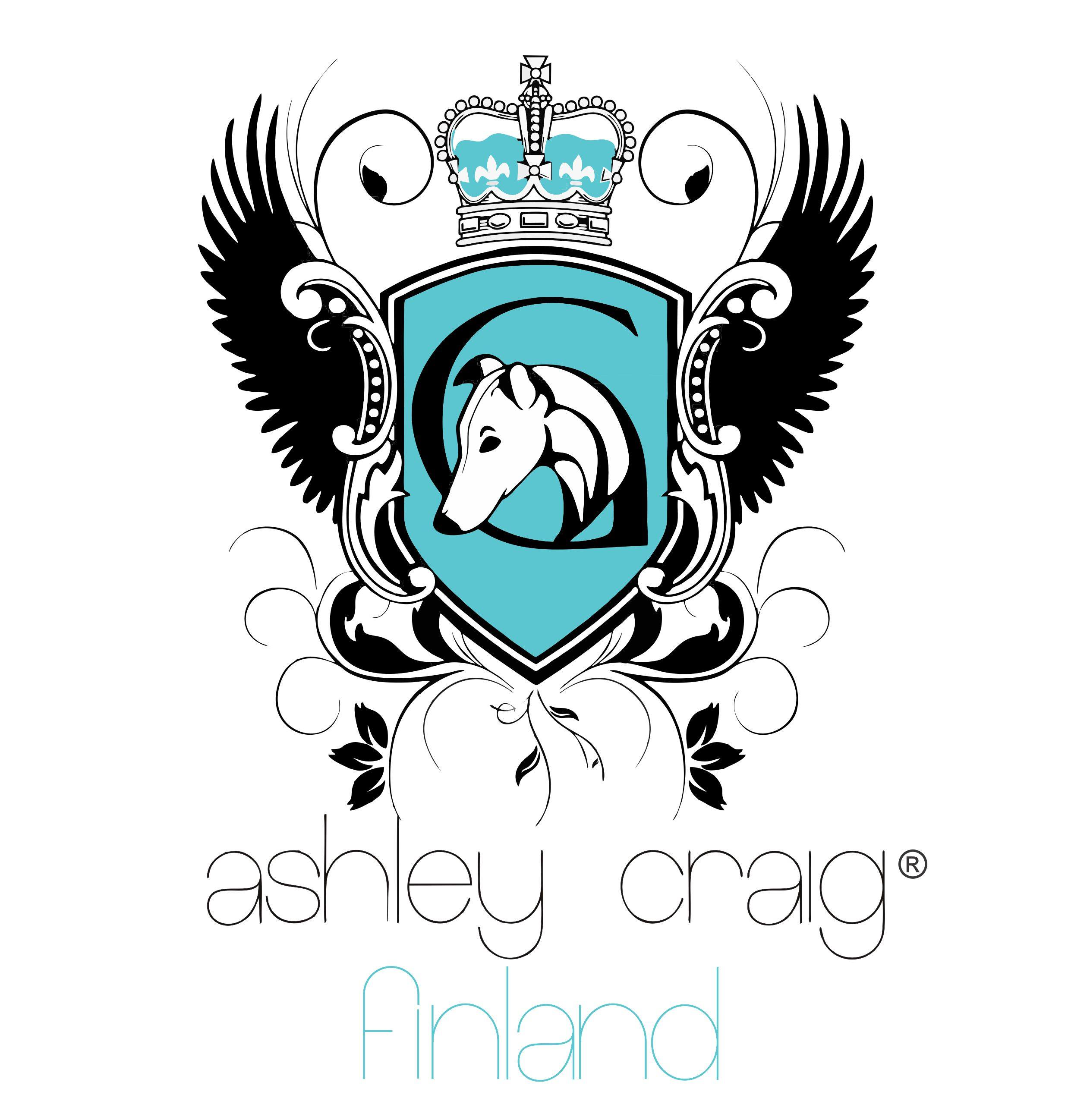 Ashley Craig Finland logo
